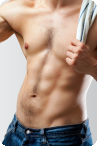 Results of an tummy tuck for men